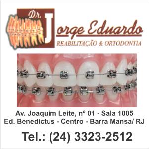 Dr. Jorge Eduardo